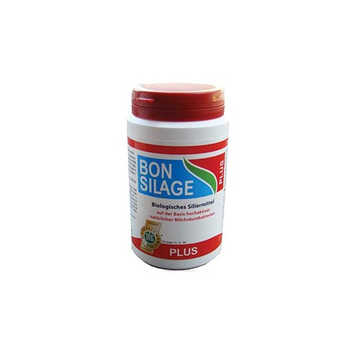 Bonsilage Plus ® Graminées-Luzerne-Céréales